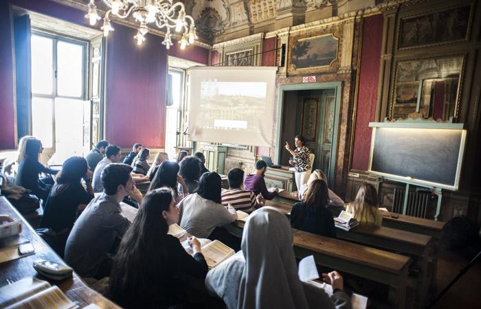 راهنمای تحصیل در ایتالیا، مهد فرهنگ و هنر دنیا