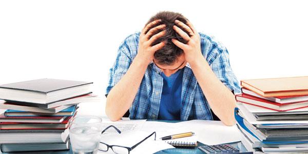راهکارهای کاهش اضطراب و استرس در آزمون دکتری 97